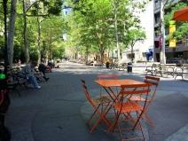 Hammarskjöld Plaza
