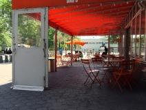 Dag on Hammarskjöld Plaza